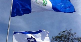 The Curious Case of Guatemala-Israel Intimacy