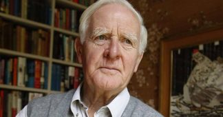 John Le Carré on the Crimes of the Pharmaceutical Industries