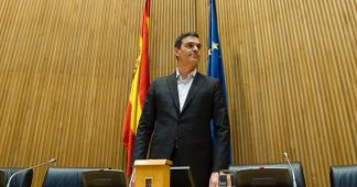 "PSOE Proposes 8% ""Social Justice"" Tax On Banks"