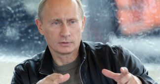 Putin: Human Evolution Under Threat By Big Pharma, GMO, Vaccines