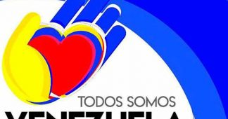 "World Meeting ""All of Us Are Venezuela: Dialogue for Peace, Sovereignty and Bolivarian Democracy"""