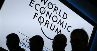 World Economic Forum meets in Davos under shadow of crisis and war