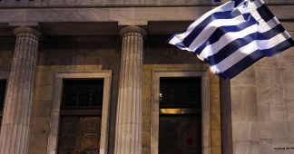 Bruegel: No solution for Greece without Debt settlement