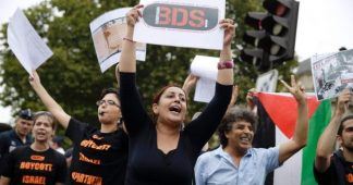 Israel Publishes BDS Blacklist: These Are the 20 Groups Whose Members Will Be Denied Entry