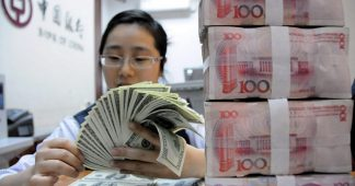 Russia and China Challenge Dollar Domination