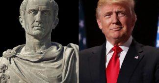 'I, Neocon' – the Foreign Policy of Emperor Trump