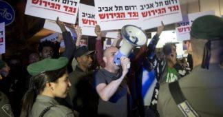 La lutte contre l'expulsion des réfugiés africains est un moment charnière dans l'histoire d'Israël | par Gidéon Levy