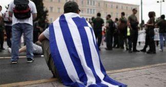 Eriger le totalitarisme europeen sur les ruines de la Grèce