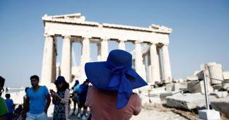 Résoudre la crise grecque en y passant ses vacances? Une idée à creuser!