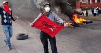 Protests in Honduras intensify leading up to inauguration day