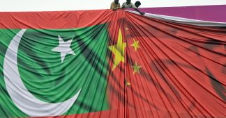 Pakistan and China: Window to the West