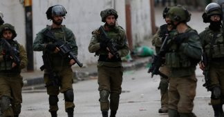 Israelis execute Palestinian labourer in his own home