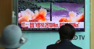 Νew Nuclear False Alarm: Now in Japan