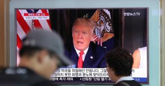 What Really Worries South Koreans: Trump