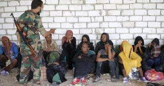 Results of the French, British, NATO intervention in Libya: Rehabilitating Slavery!