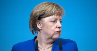Is Germany Catching Trump's Tax Disease?