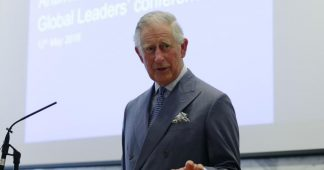 Prince Charles: patients should wait for illnesses to clear up naturally not demand antibiotics