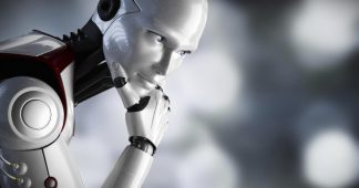 Putin: Robots will eat us