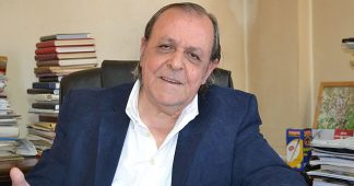 Cyprus: Erdogan wants Sener Levent assassinated!