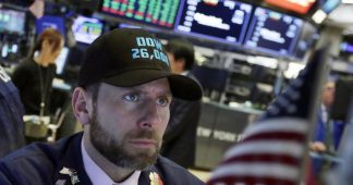 Are we hostage to the stock market?   By Robert J. Samuelson