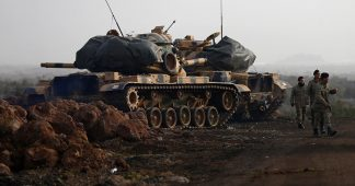Syrian Kurds Force Turkish Army to Retreat From its Territory – Representative
