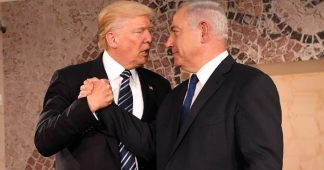 Israel behind Trump, according to Wolff
