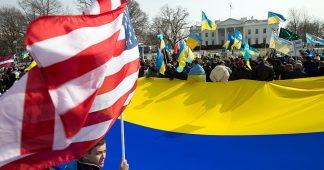 Oliver Stone Exposes US Coup d'etat In Ukraine