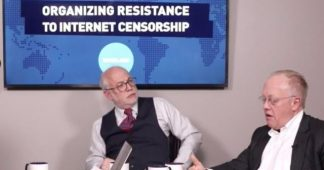 World Socialist Web Site calls for international coalition of socialist and anti-war websites to counter Internet censorship