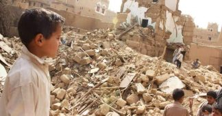 Yemen Is Today's Guernica