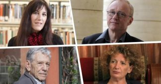 Amos Oz, David Grossman, Etgar Keret implore Netanyahu: Do not deport asylum seekers