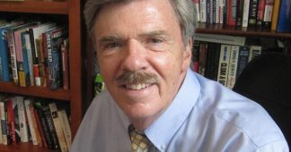 Robert Parry's Legacy and the Future of Consortiumnews