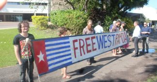 Julie Bishop: Australia cannot do anything to stop West Papuan genocide