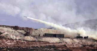 Turkey's offensive against Kurdish fighters in Syria runs into problems: mountains and mud