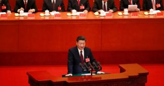 China Moves to Let President Xi Stay in Power, Ending Term Limit