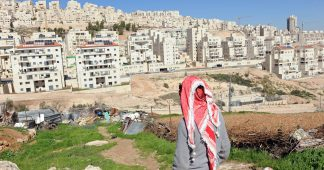 Prominent Israelis Petition Irish Parliament to Back Bill Blocking Products From Settlements