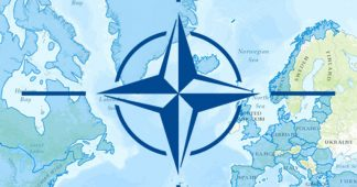 All Western leaders were lying, promising not to expand NATO