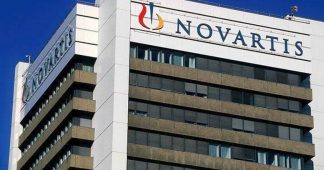 Swiss-German Novartis scandal rocks Greece