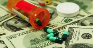 Drug giants fined $11bn for criminal wrongdoing