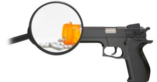 Psychiatric Drugs and Shootings in Schools
