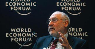 Stiglitz: A cultural Genocide in Greece