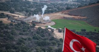Turks in Afrin: How Does It End?