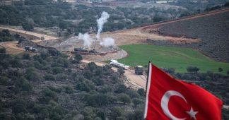 Syria – Is The Turkish Attack On Afrin Intended To Split The U.S.-Kurdish Alliance?