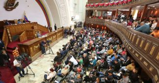 Venezuelan Constituent Assembly Approves Workers' Councils Law