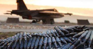 Tempête rouge-Enseignements opérationnels de deux ans d'engagement russe en Syrie