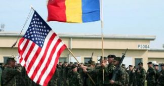 The Romanian State – the tip of the spear of American imperialism