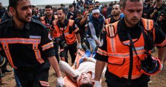 Israel assasinates Palestinians
