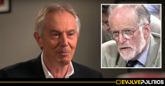 """Tony Blair, the Iraq War and a very opportune """"suicide"""""""