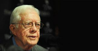 "Jimmy Carter says Bolton pick is ""worst mistake"" Trump has made"