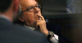 Dick Marty sur le trafic d'organes au Kosovo : « Qui sera assez fou pour témoigner ? »