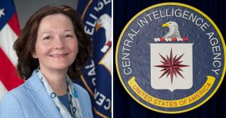 The CIA's new nominee director Gina Haspel once ran a torture site and destroyed evidence
